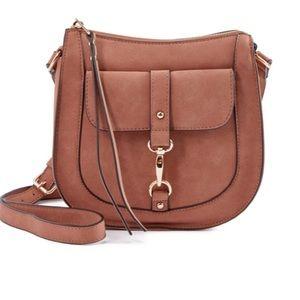 JustFab Crossbody Handbag